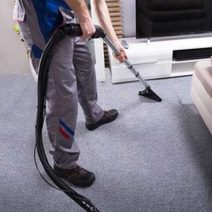 Carpet Cleaning Rockwall
