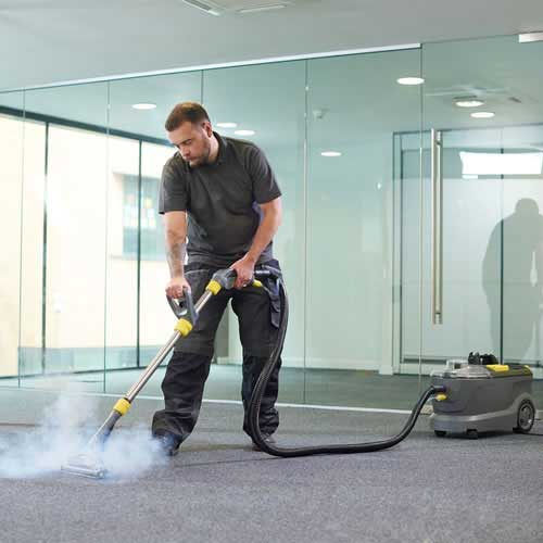 Commercial Carpet Cleaning Dallas
