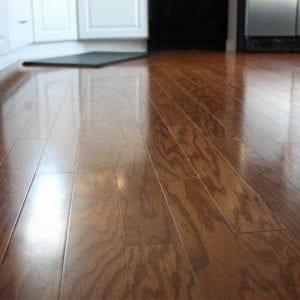 hardoowd floor cleaning