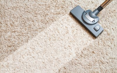 5 Surprising Health Benefits of Carpet Cleaning