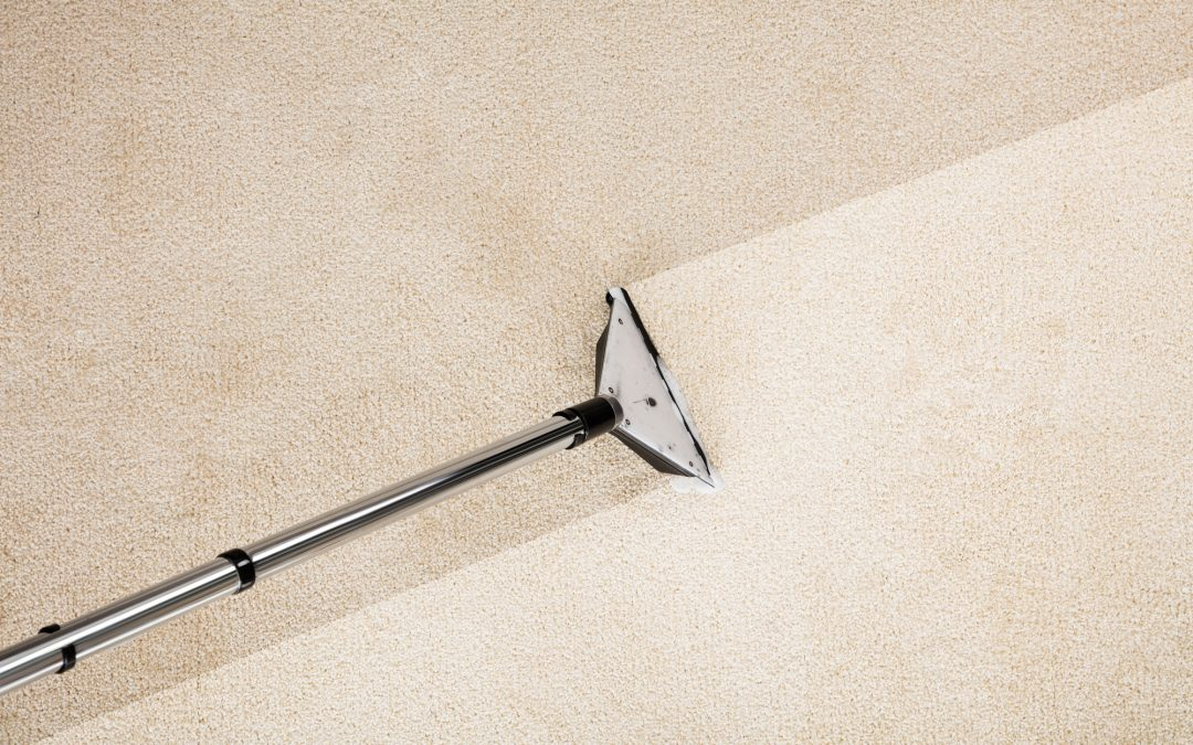 How to Keep Carpets Clean: A Simple Guide