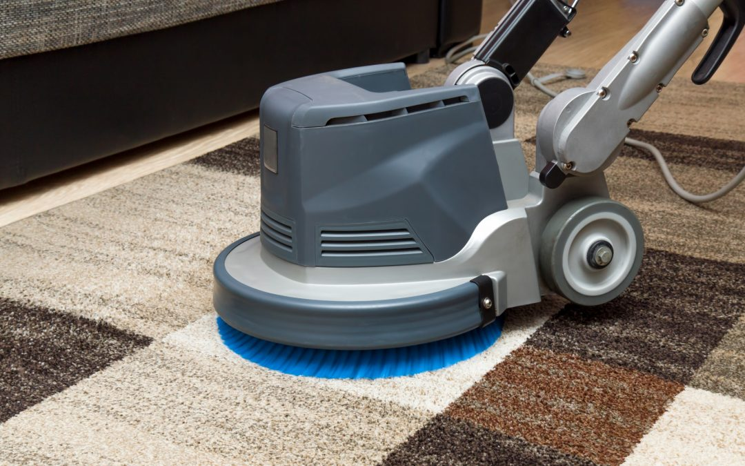Surprising Health Benefits of Regularly Cleaning Carpets