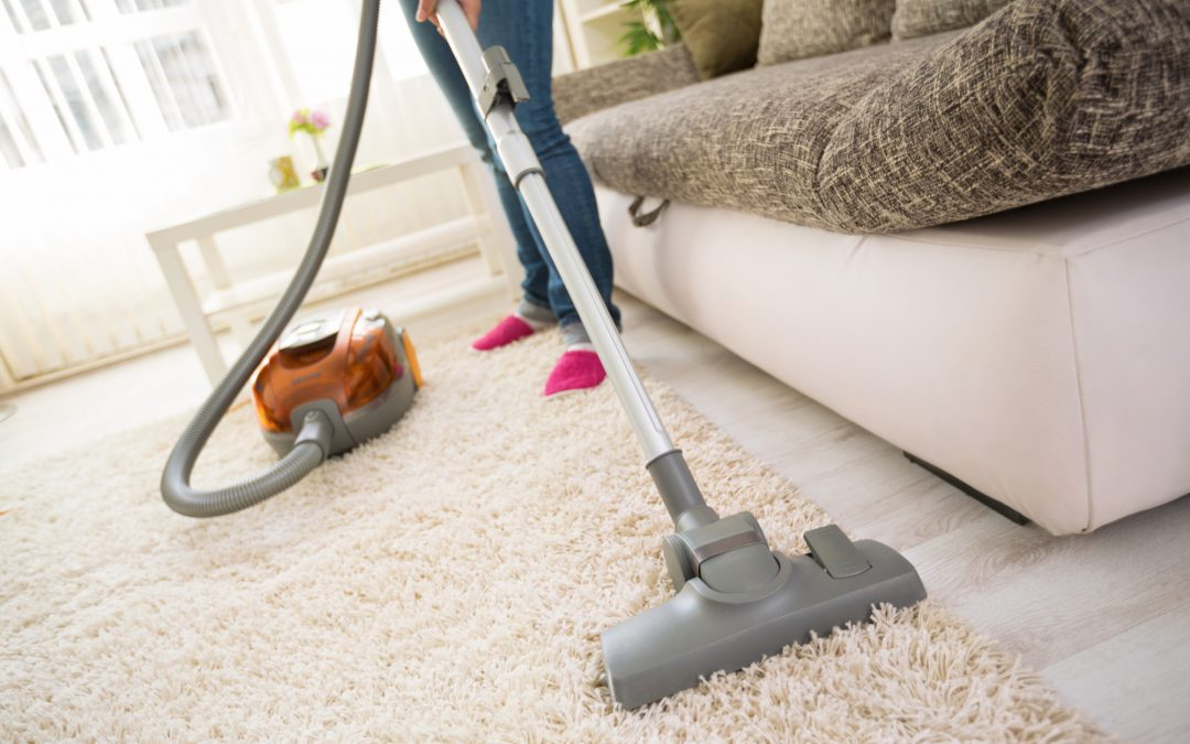 5 Carpet Care Tips Every Homeowner Should Know