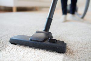 clean carpets