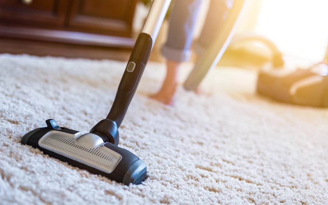 5 Cleaning Hacks to Make Your Old Carpets Look Like New