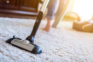 Old carpets